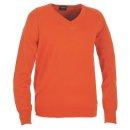 Clive Sweater Grey Melange Large